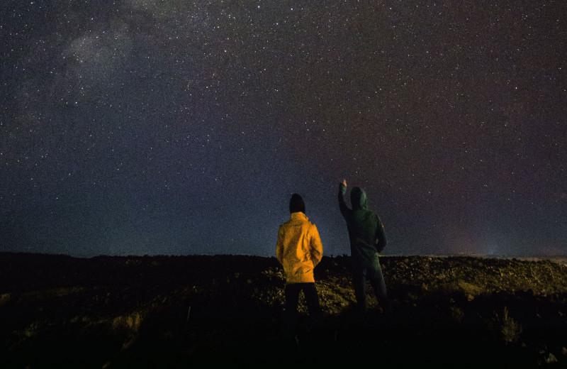 Где мы можем найти жизнь в космосе — четыре «адреса»