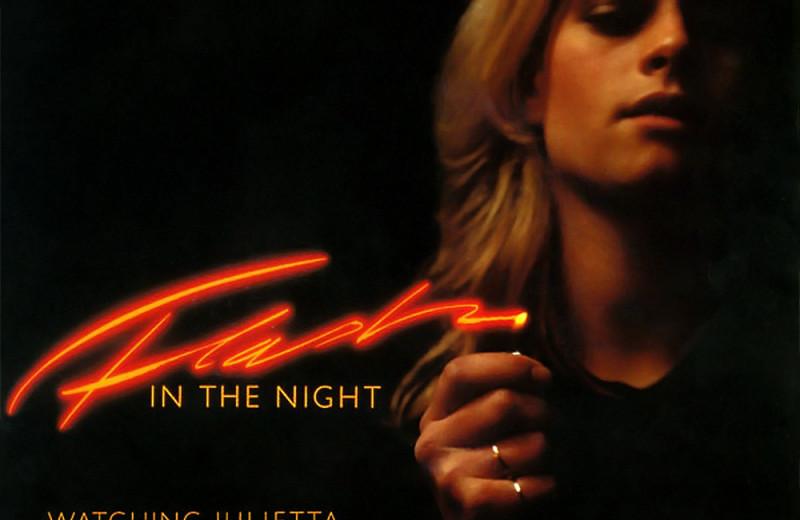 История одной песни: Flash in the Night— Secret Service, 1981
