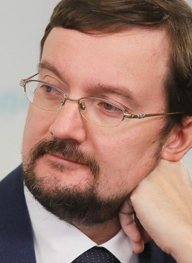 «Наступило время «еаптек»: владелец «Р-Фарм» Алексей Репик о сделке со «Сбером», маркировке лекарств и будущем интернет-аптек