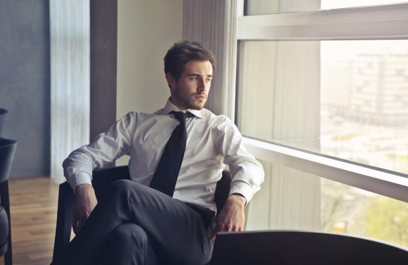 Московский психотерапевт: 4 главных проблемы мужчины в большом городе