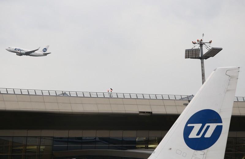 Utair отправляет кредиторов в длительный полет
