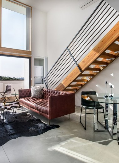 Эпоха Airbnb: как одна компания вырастила новый рынок