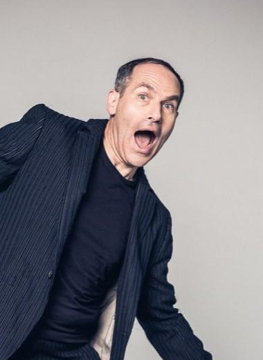 Михаил Шац: «Очень неприятно думать, что мы пытаемся контролировать интернет»