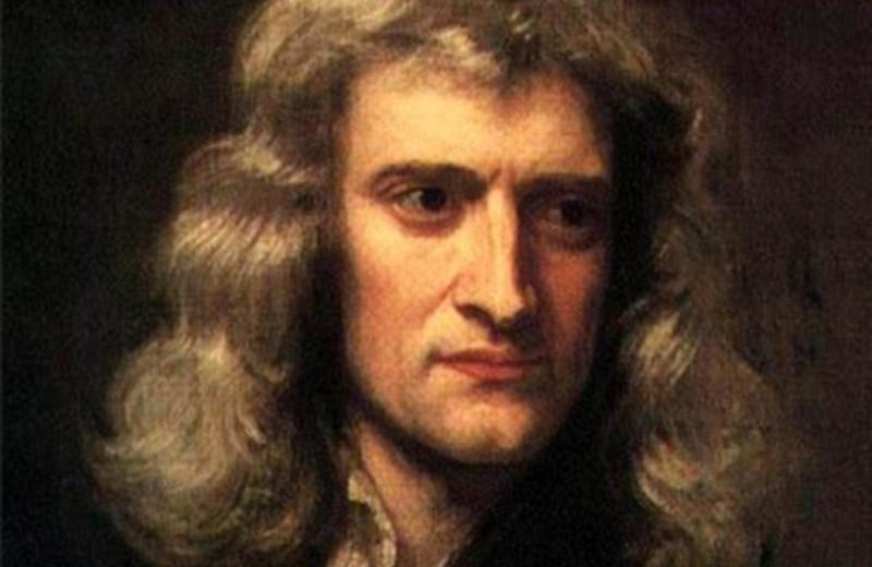 Продана рукопись Исаака Ньютона, в которой предлагалось лечить чуму рвотой жаб