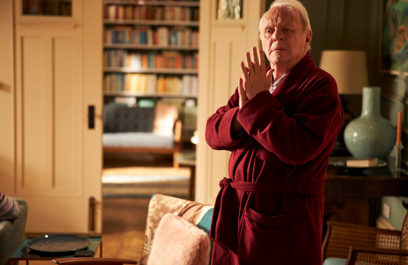 Почему фильм «Отец» стоит посмотреть каждому