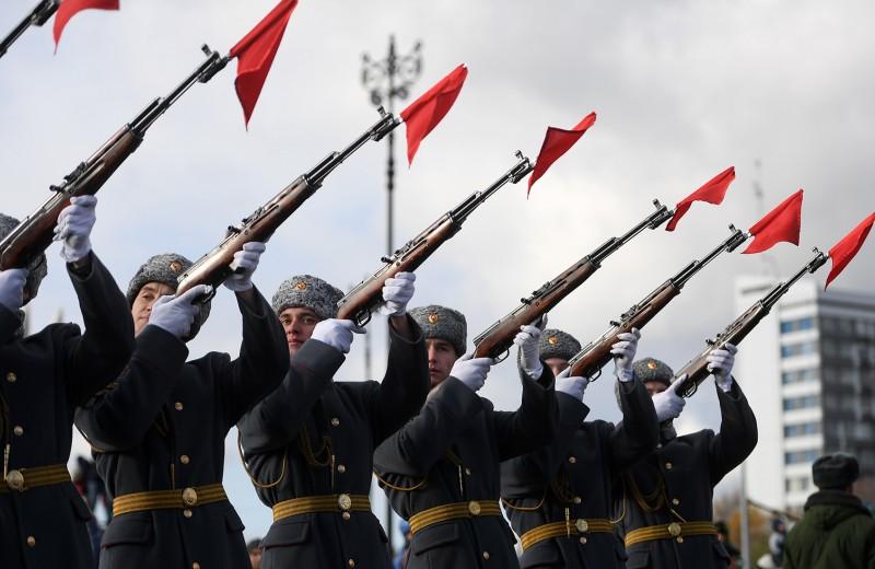 Как обернуть гонку вооружений на благо России