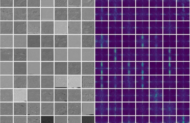 «Отпечатки» в дипфейках выдали параметры работы создавших их нейросетей