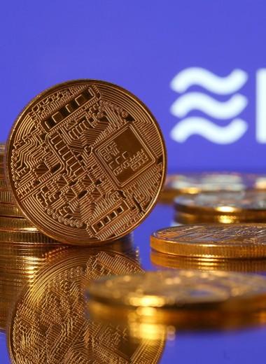 В S&P усомнились в способности криптовалюты Facebook заменить деньги