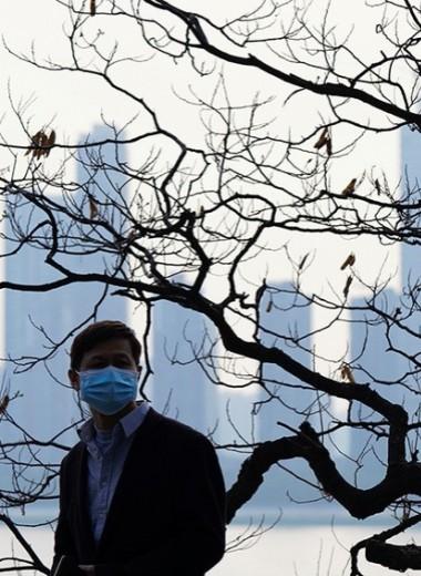 Какой будет жизнь после пандемии коронавируса? Ответ на этот вопрос дает Ухань