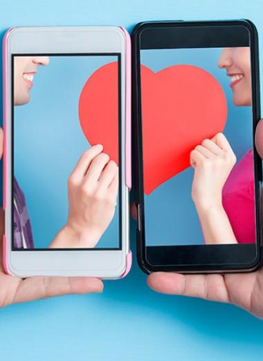 Пока лайк не разлучит вас: как соцсети убивают любовь