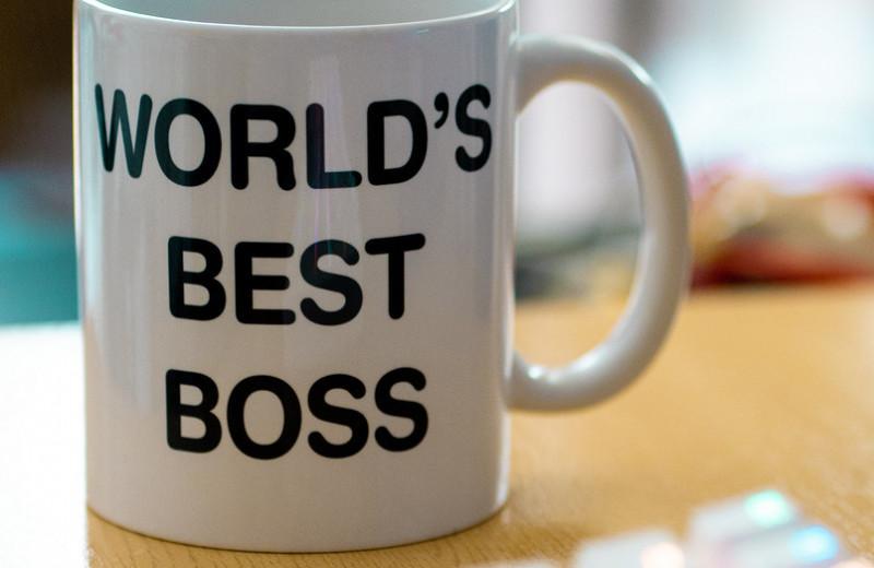 Что подарить начальнику? 8 идей подарков, которые точно порадуют босса