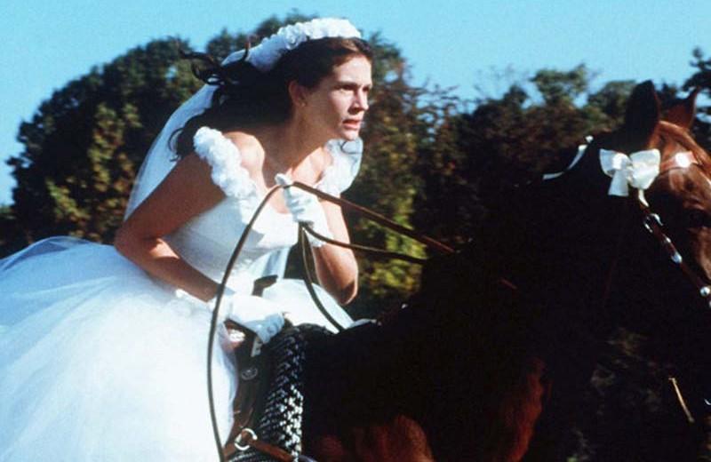 25 модных ошибок на свадьбе