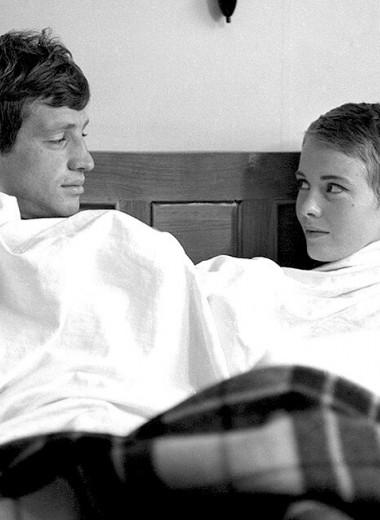 «На последнем дыхании»: как дебютный фильм Жан-Люка Годара изменил кинематограф