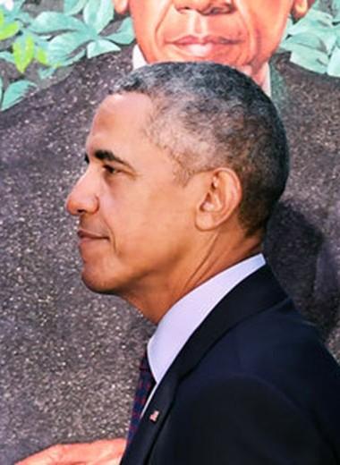 Правила жизни Барака Обамы