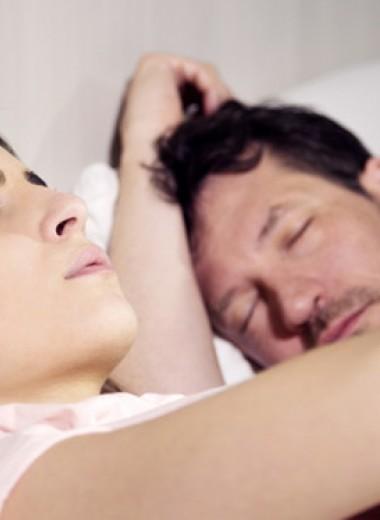 Как вернуть сексуальный интерес мужа
