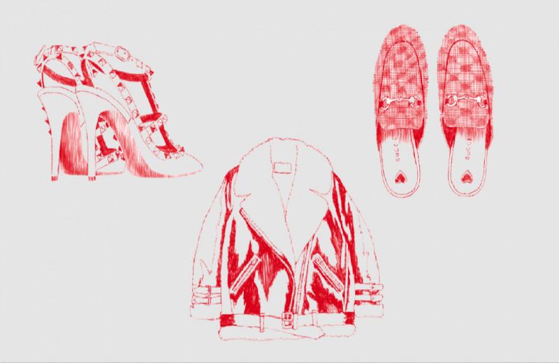 Модные вещи минувшего десятилетия, которые мы полюбили