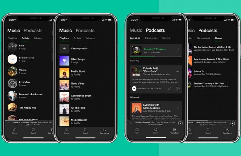 Мнение: Spotify убивает открытую и доступную экосистему подкастов