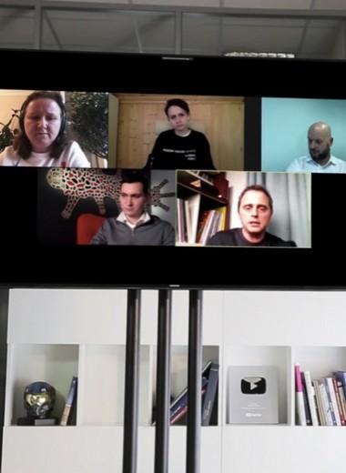 Победа телевидения над онлайном: как бизнес стимулирует продажи во время эпидемии