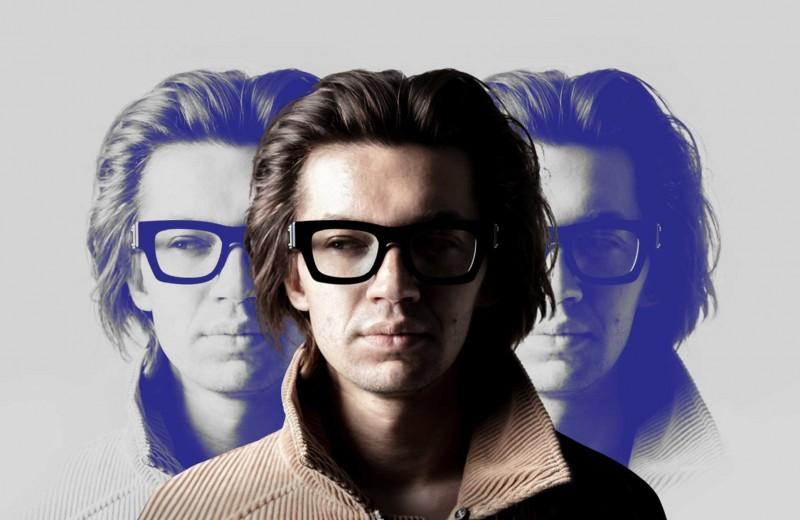 Какую музыку слушает Esquire: плей-лист недели от Дмитрия Болдина, креативного продюсера