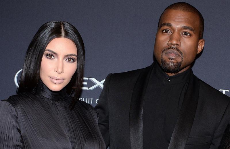 Миллиарды на селфи и кроссовках: как заработали состояние Ким Кардашьян и Канье Уэст