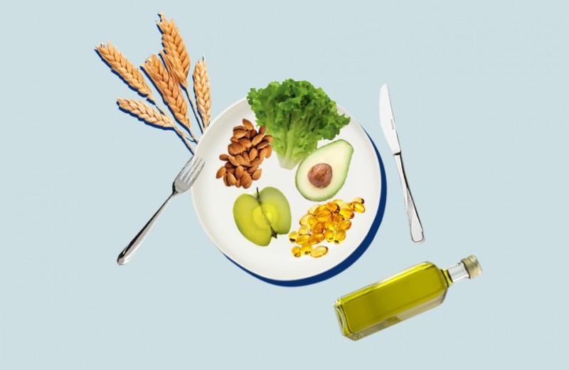 Мифы о питании, которые разрушились в 2019 году