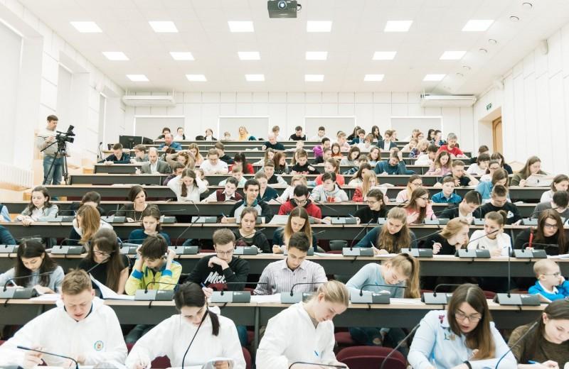 Жители России прошли проверку на научную грамотность: итоги