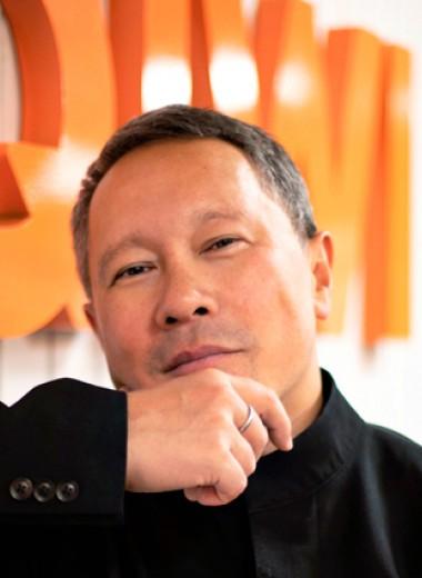 Миллионер Борис Ким о пяти высших образованиях и борьбе с ожирением