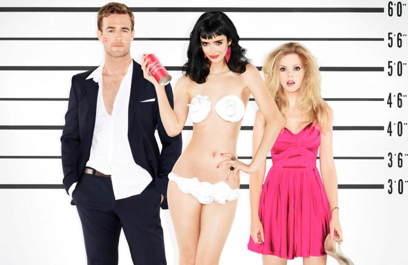 Кино, плед, мороженое: 10 сериалов, которые нужно смотреть одной!
