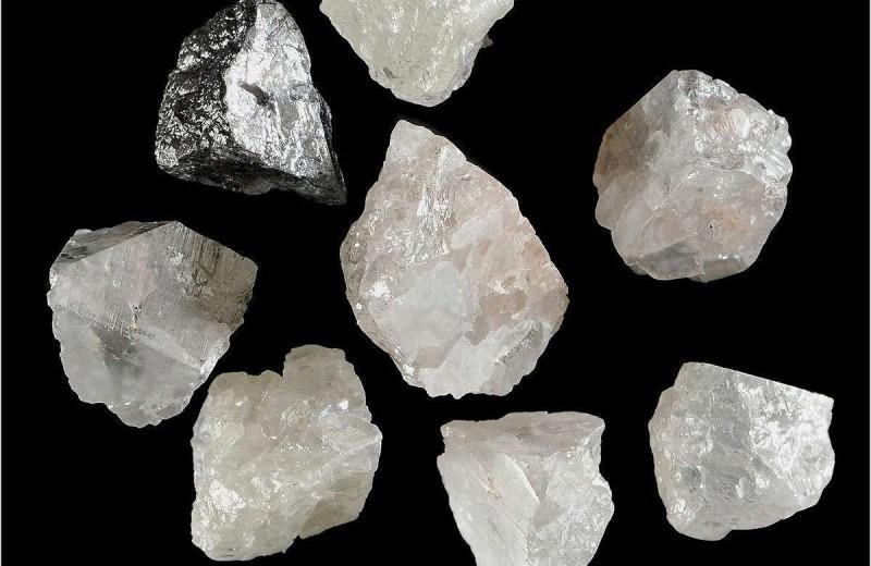 7 фактов об алмазах