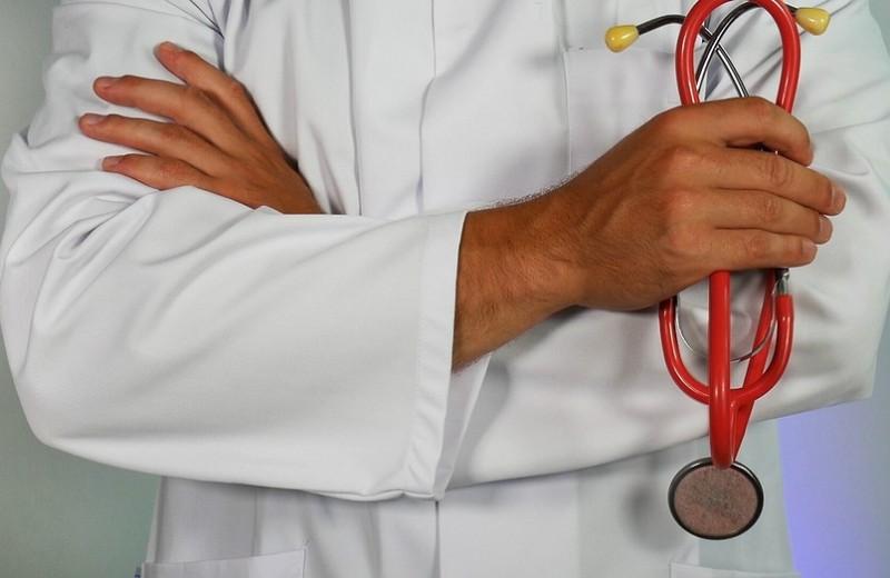 5 вопросов, который каждый мужчина должен задать врачу, когда ему исполнится 30
