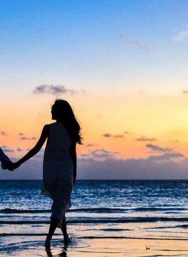 7 вещей, о которых надо помнить, если вы едете в отпуск вдвоем
