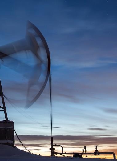 Санкции ослабили влияние нефти на экономику России в три раза