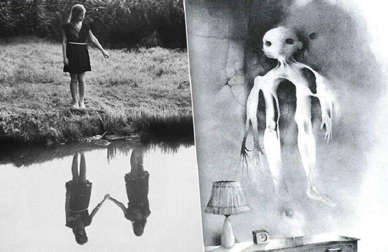 Воображаемые друзья: 8 самых страшных историй, которые рассказали дети