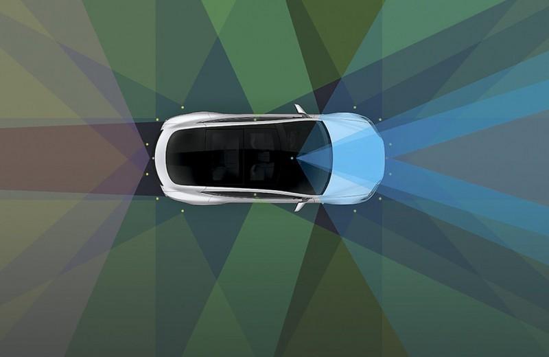 Карты для беспилотных автомобилей: как это сделано в России