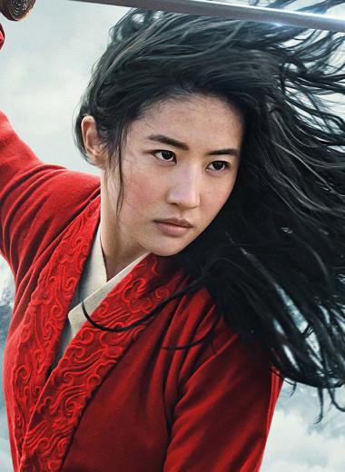 Женщина-генерал из Китая: Мулан — легенда или исторический персонаж?