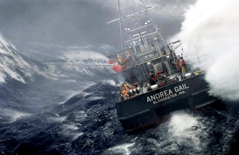 12 лучших фильмов про катастрофы, основанных на реальных событиях