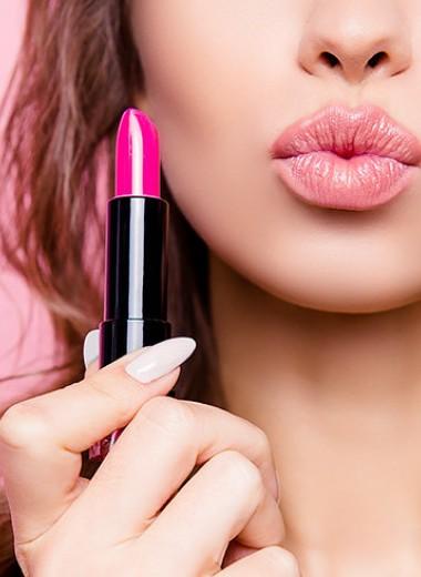 Цветные поцелуи: как подобрать помаду для губ