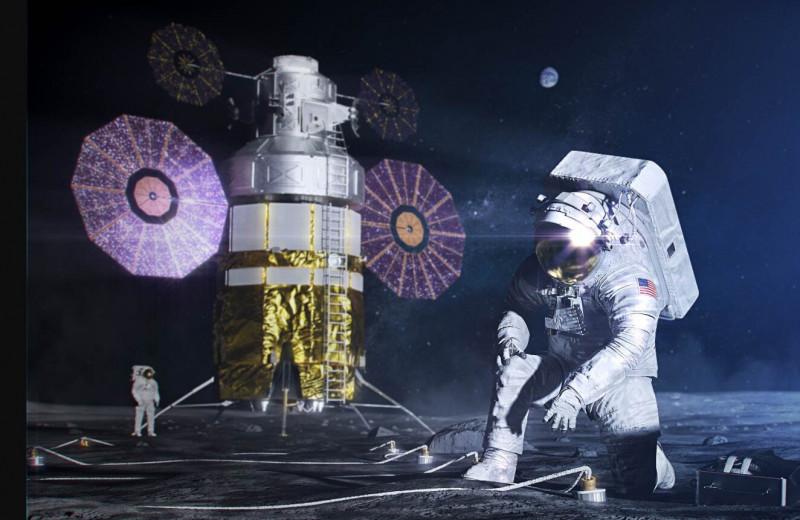 Пинг на орбите: как космический интернет сплотит, а затем разъединит человечество
