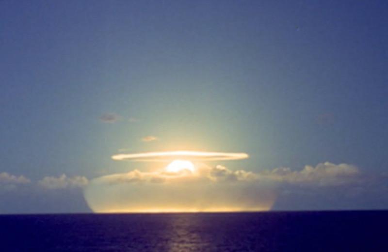 Более 100 000 человек могли пострадать в результате последствий секретной ядерной программы Франции