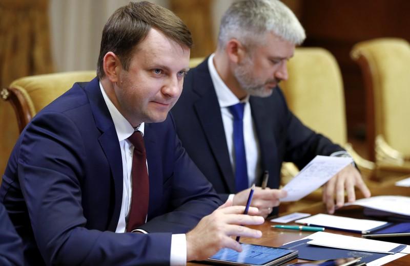 Орешкин предложил сэкономить на трассе Москва — Казань