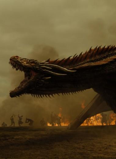 Продавцы Железного трона: почему на мифологии «Игры престолов» легко зарабатывать