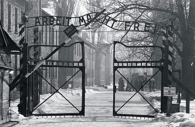 Наци не догонят! История первого успешного побега  из лагеря смерти Освенцима