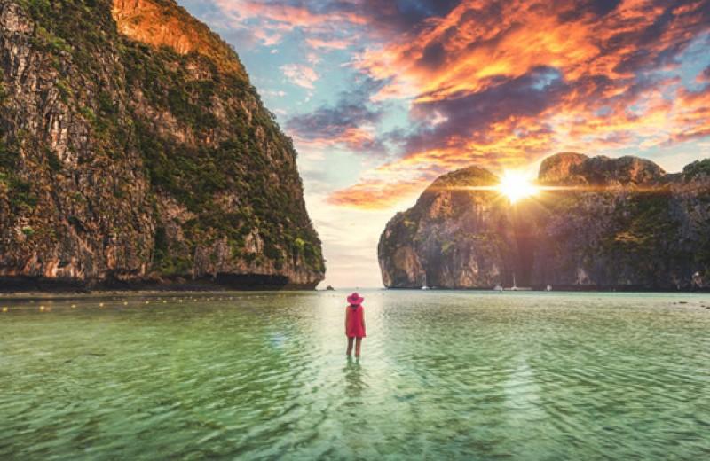 Сбежать из реальности и обрести мир: визуализация и управление эмоциями