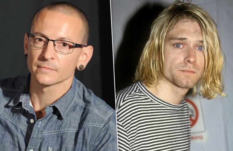 Честер Беннингтон, Курт Кобейн и другие — как погибли звезды-самоубийцы