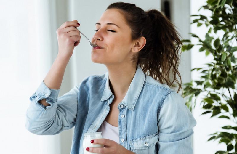 Кругом обман: йогурт не так полезен, как кажется