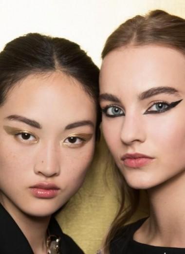 8 главных трендов осеннего макияжа