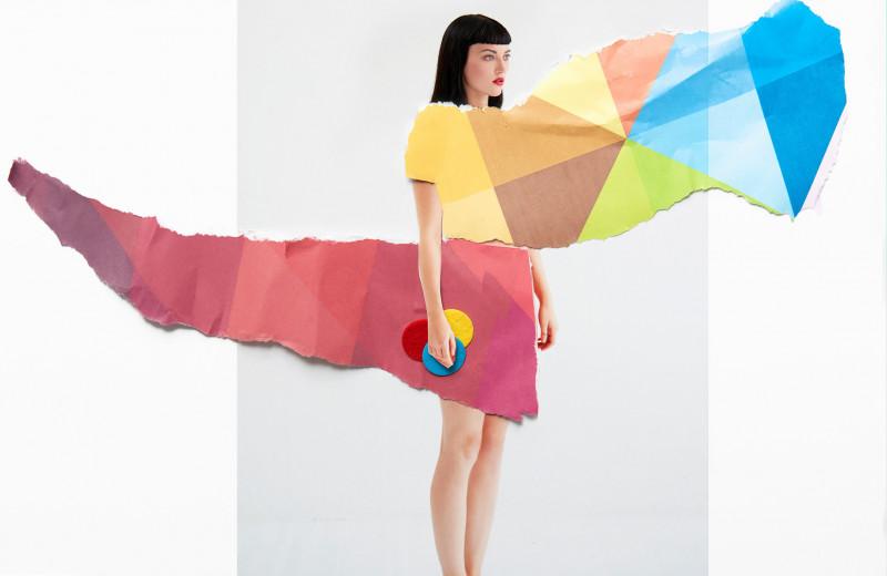 Одежда — это высказывание: что такое осмысленная мода, объясняет Петр Коваленко