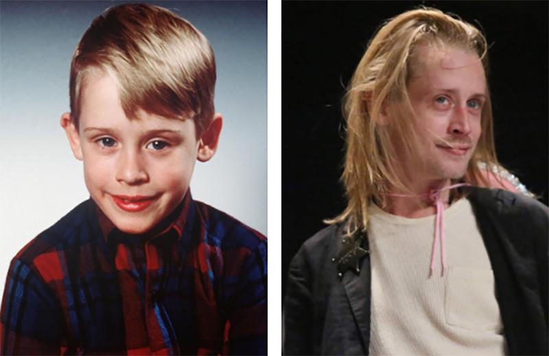 Был ли мальчик? 10 милых детей-актеров, которые растеряли с годами свое обаяние