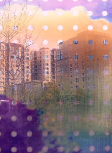 Юрий Беккер: Свидетели самоизоляции