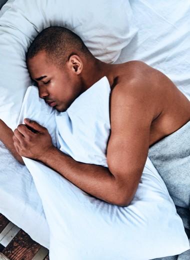 Почему полезно спать с открытым окном